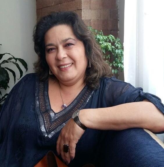 Marisol Rueda