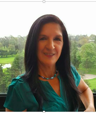 Josefina Daza