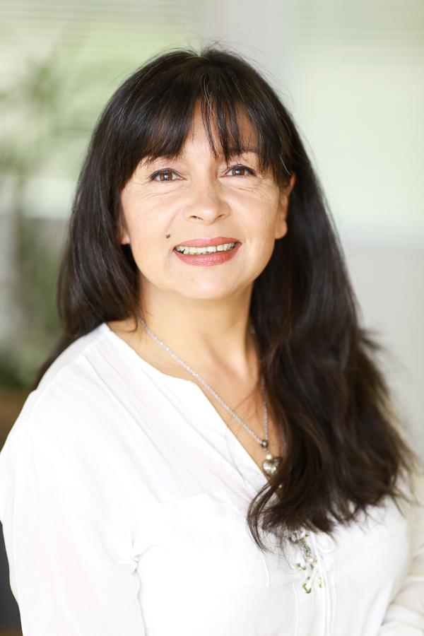 Rosa Maria Rogger